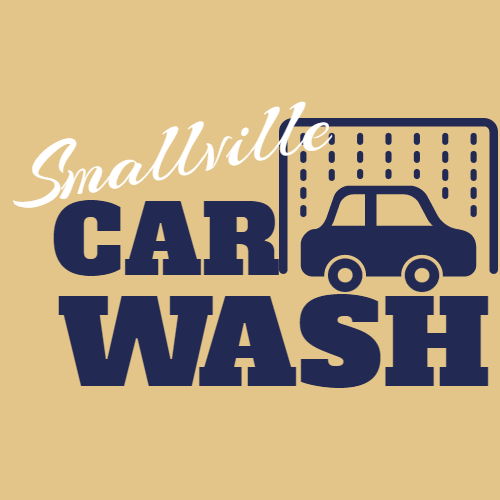 smallville car wash
