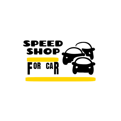 speed shop for car
