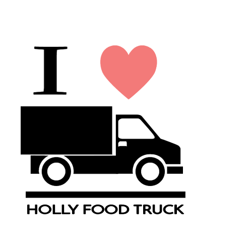 i love holly food drink
