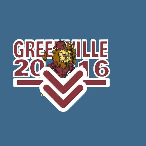 greenville 2016