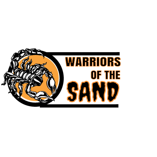 warriors of the sand