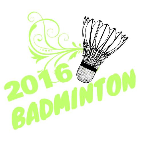 2016 badminton