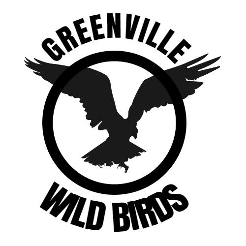 greenville wild birds