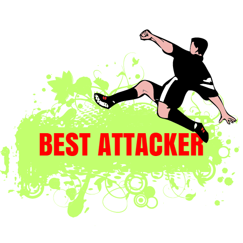 best attacker