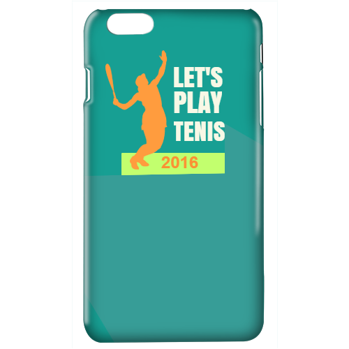 let's play tennis 2016