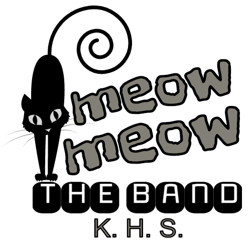 meow meow the band k.h.s