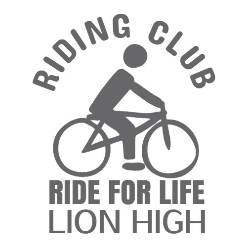 riding club ride fior life lion high