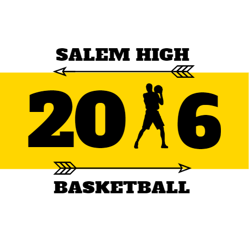 salem high basket ball