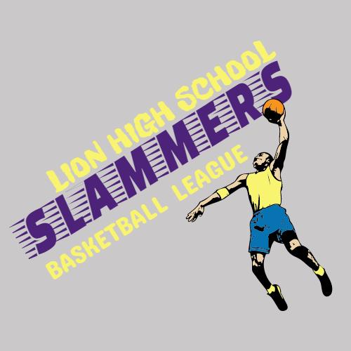 lion high school slammers basketball league