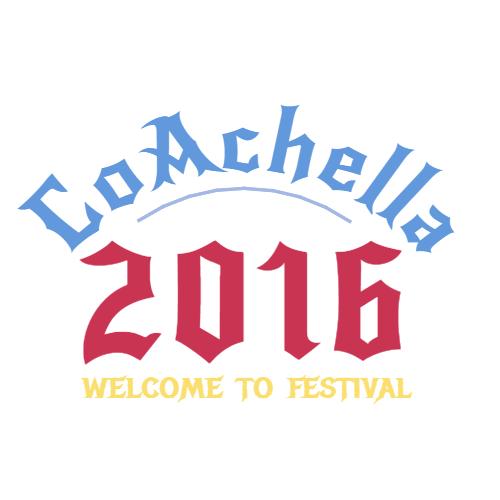 coachella 2016 welcome to festival