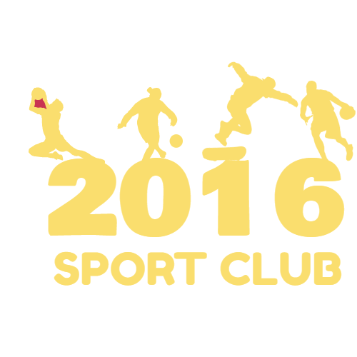 2016 sport club
